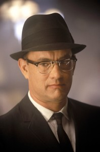 """Tom Hanks is the kindly Antagonist in """"Catch Me If You Can"""""""
