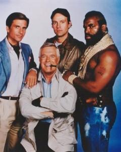 The Original A-Team