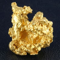 Bitter Nugget of Gold