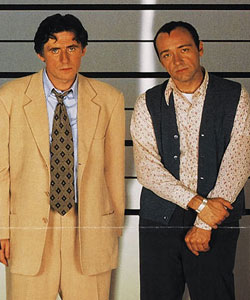 The Usual Suspects Protagonist