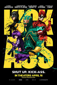 No-Spoiler Review: Kick-Ass
