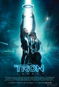 5 Obvious Things TRON: LEGACY Got Wrong