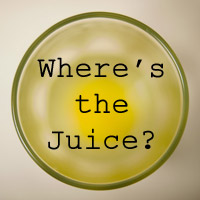 Where's the Juice?
