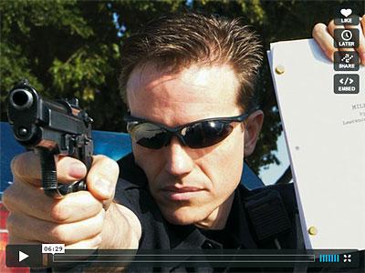 Short Film: Script Cops