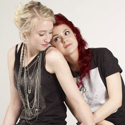 Skins – Naomi and Emily (Naomily) [video]