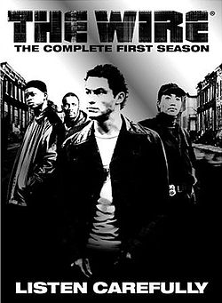 5 Reasons Why THE WIRE Was So Damn Good