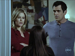 Modern Family Horror Movie Goes Viral!