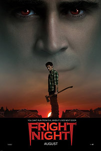'Fright Night' is for real