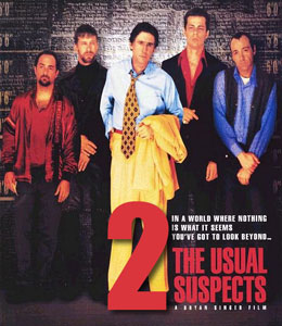 The Usual Suspects 2?