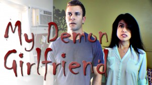 MY DEMON GIRLFRIEND – Short Film
