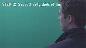 The Making of a VFX Shot