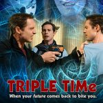 TRIPLE TIMe - Official Selection at Roswell Film Festival!