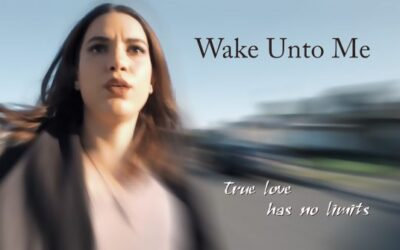 You're All Invited – WAKE UNTO ME Online Premiere